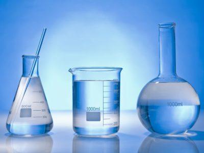 Проверьте качество воды, которую используете для водоснабжения дома и полива растений в саду!